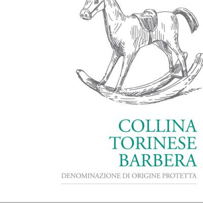 Collina Torinese Barbera DOC - Balbiano
