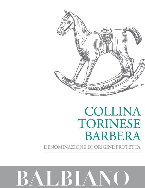 Collina Torinese Barbera DOC