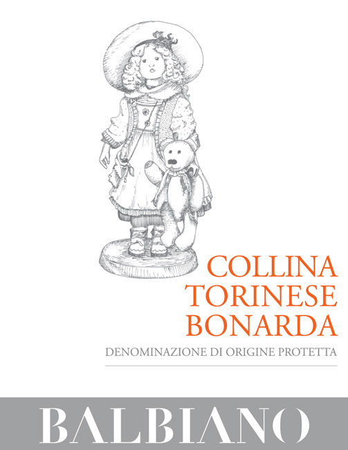 Collina Torinese Bonarda DOC